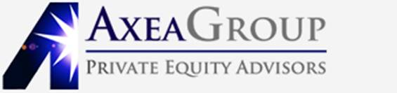 Logo Axea Group